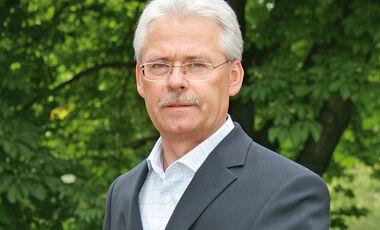 Bernd Ostmann