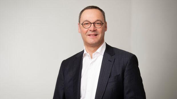 Bernhard Osburg Speaker AMS Kongress 2021