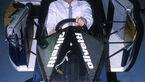Bernie Ecclestone - Brabham-BMW BT55 Turbo - London 1988
