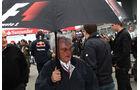 Bernie Ecclestone GP Deutschland 2011