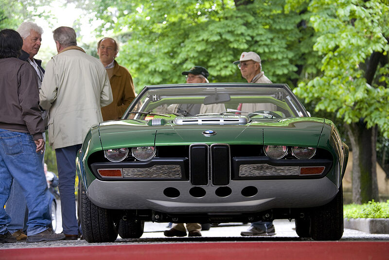 Bertone BMW 2800 Spicup