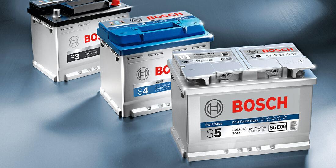 Best Brands 2014, Batterien, Bosch
