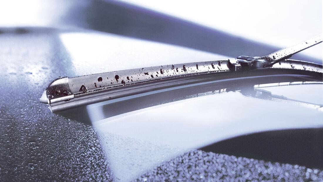 Best Brands 2014, Bosch, Scheibenwischer