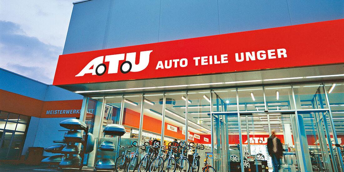 Best Brands 2014, Onlinehandel, A.T.U.