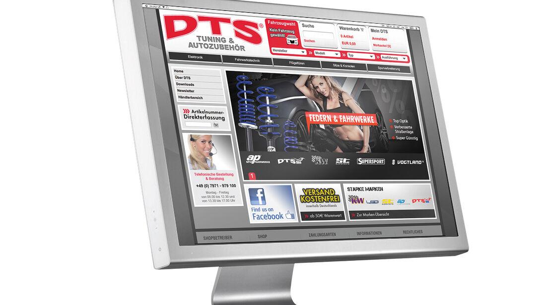 Best Brands 2014, Onlinehandel, DTS