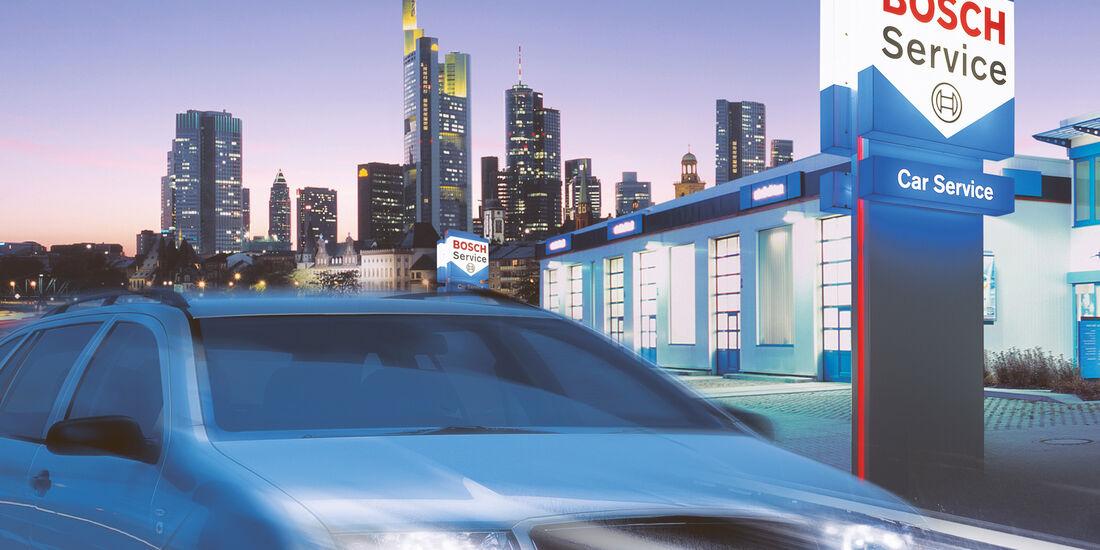 Best Brands 2014, Werkstattketten, Bosch