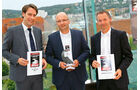 Best Brands, Christoph Jung, August Achleitner, Gerald Kahlke