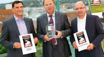 Best Brands, Dr. Friedrich Nitsche, Christoph Jung, Dr. Michael Steiner