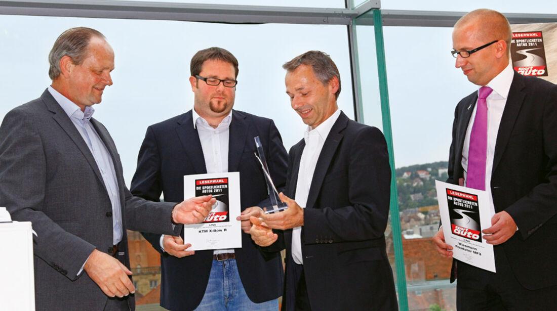 Best Brands, Horst von Saurma, Manfred Wolf, Jan Molitor
