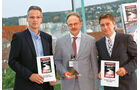 Best Brands, Ulrich Gauffres, Roman Fenners, Thomas Behringer