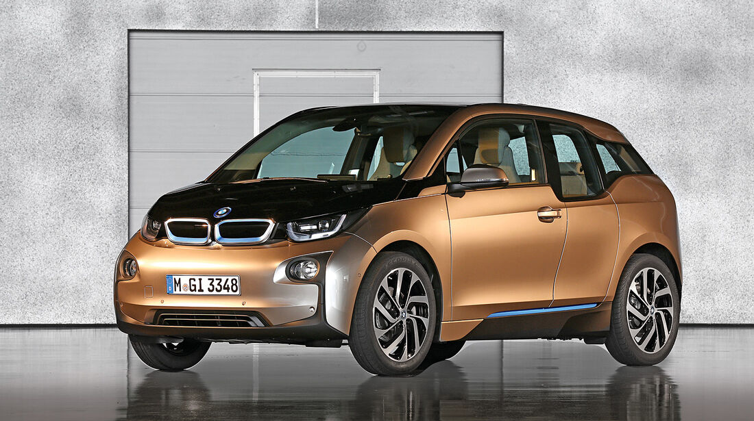 Best Cars 2014 Best Cars 2014 BMW i3