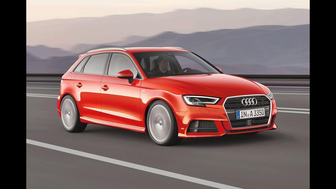 Best Cars 2017 Leserwahl