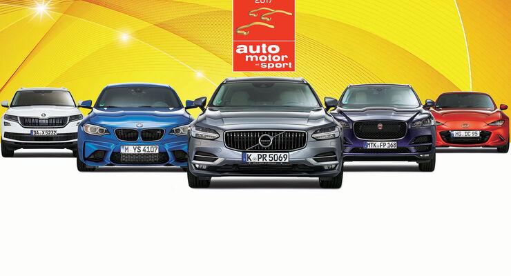 Best Cars 2017