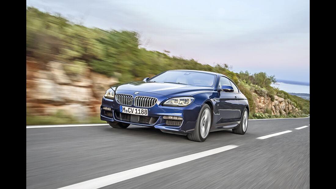 Best Cars 2018 Leserwahl
