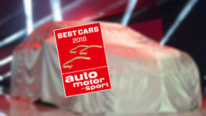 Best Cars 2018