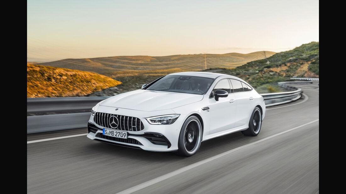 Best Cars 2019