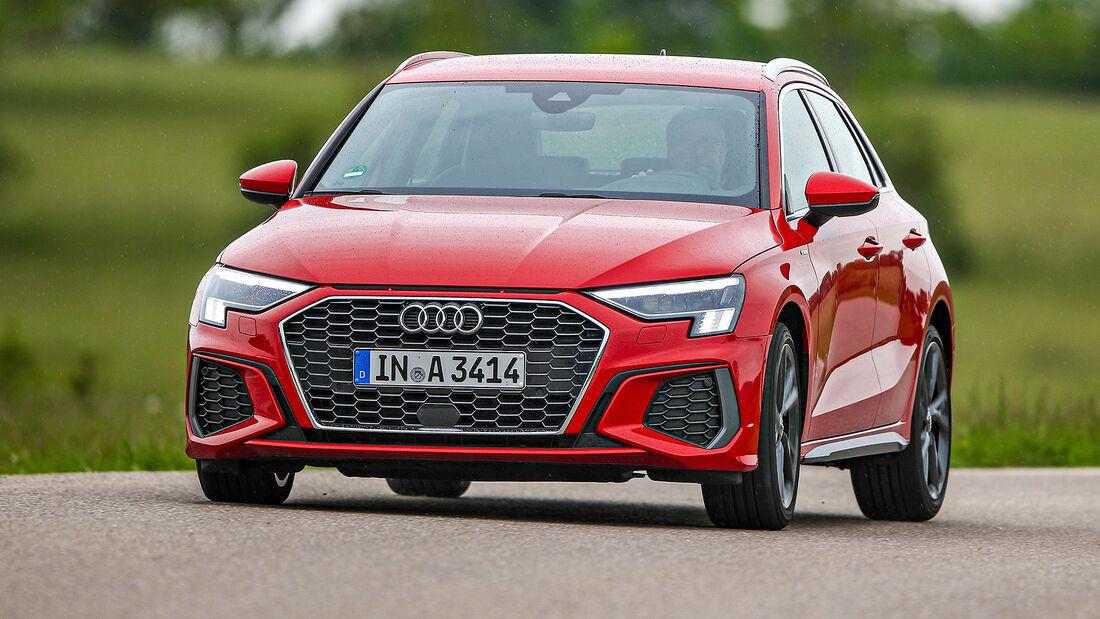 Best Cars 2021, Audi A3