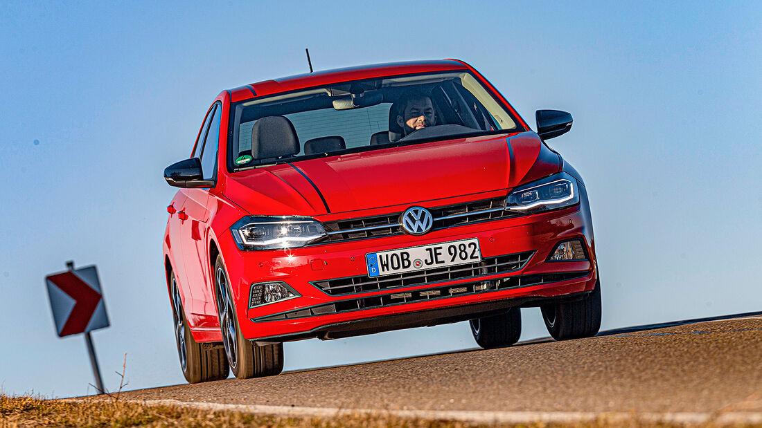 Best Cars 2021, VW Polo