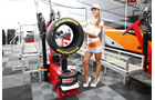 Best of DTM Girls