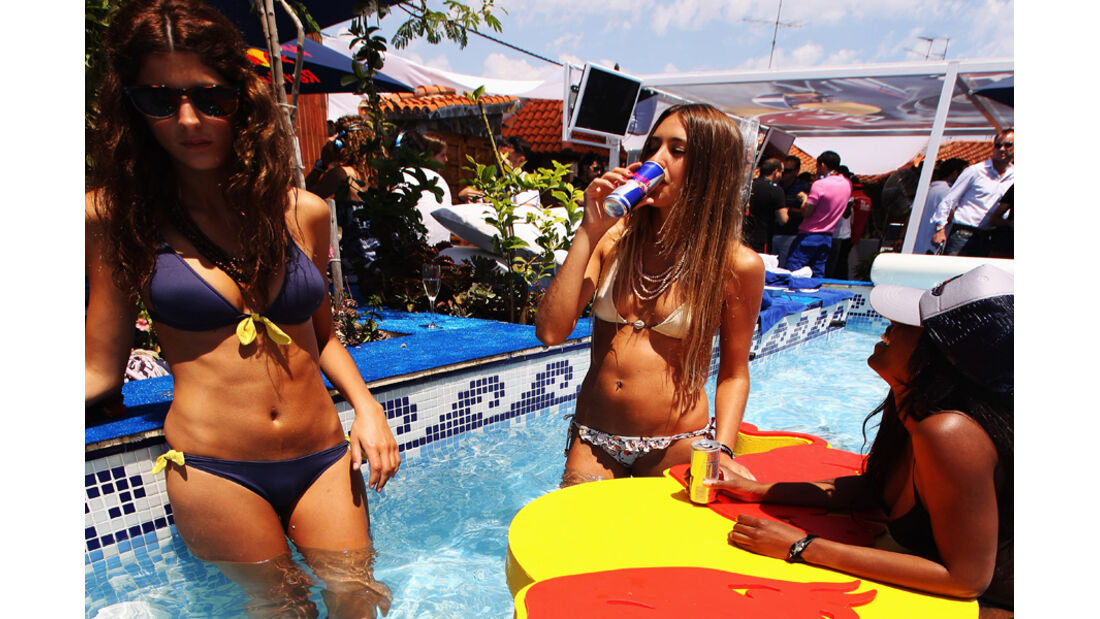 Best of Grid Girls Spanien
