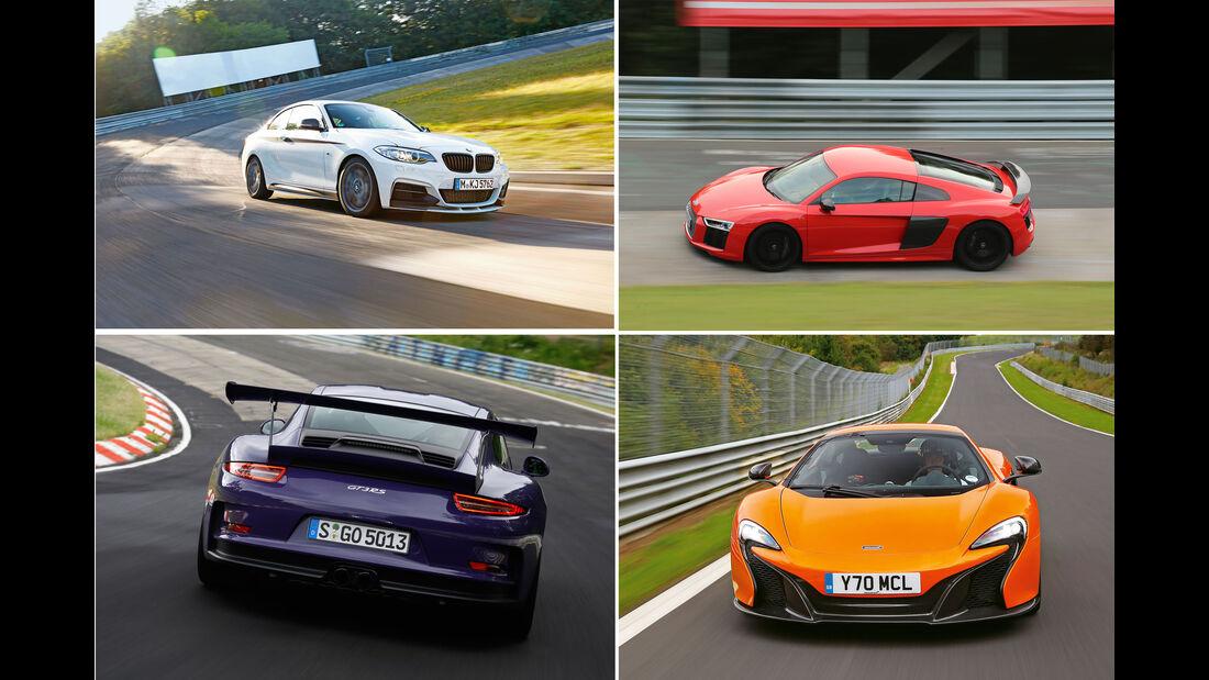 Best of Supertest 2015 - Aufmacher