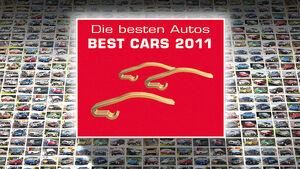 Beste Autos 2011 Logo