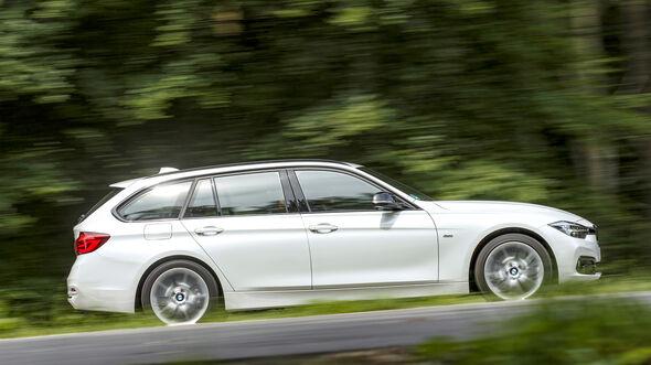 Bestseller zum Bestpreis, BMW 3er