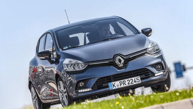 Bestseller zum Bestpreis, Renault Clio