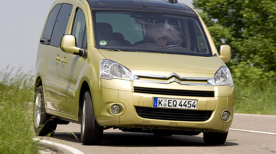 Betriebskostenvergleich Diesel Benziner