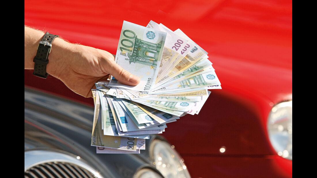Bezahlung, Geld