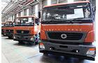 Bharat-Benz, Indien-Benz
