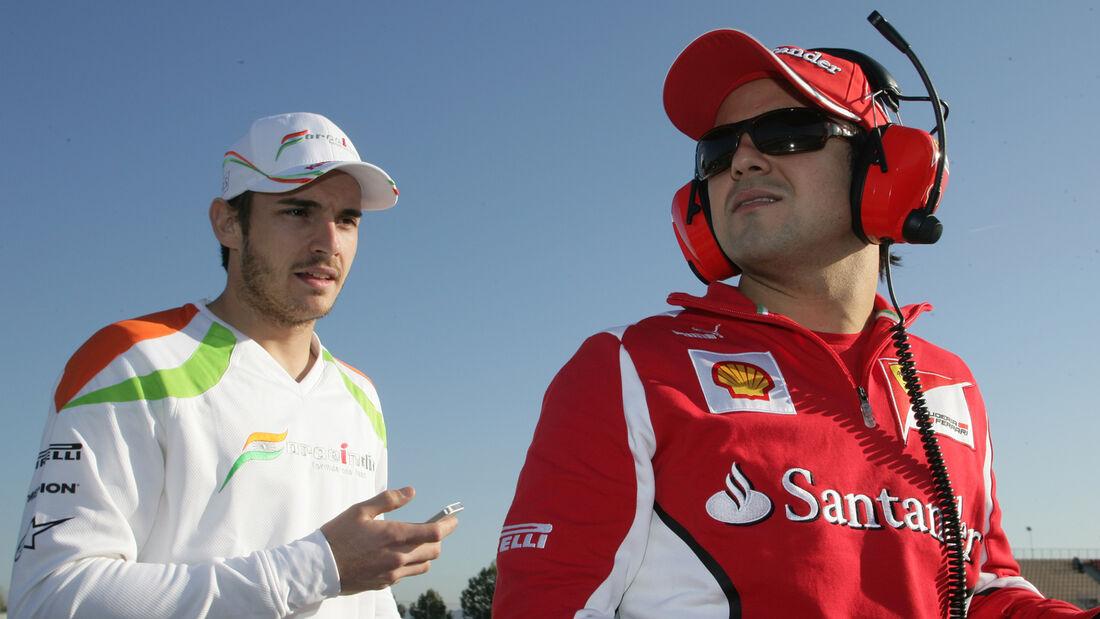 Bianchi & Massa