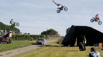 Bike Stunt Rallye Deutschland