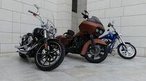 Bikes - Carspotting - GP Abu Dhabi 2018