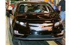 Bild des Tages, Crazy Car pics, Funny Car pics, lustige Autobilder, Obama, Chevrolet Volt