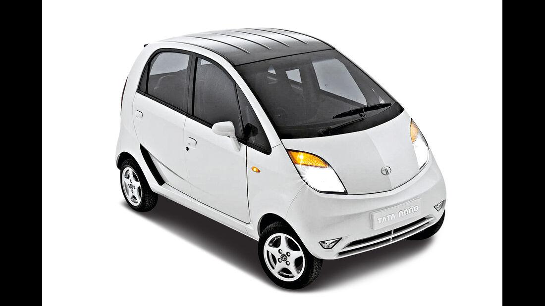 Billig-Autos, Tata Nano