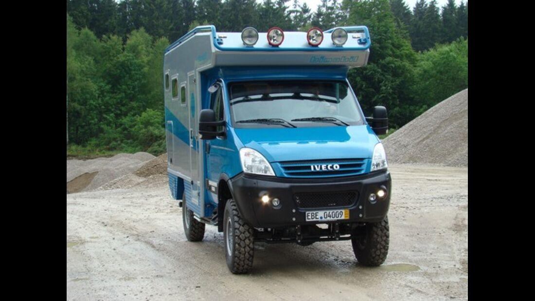 Bimobil EX 345