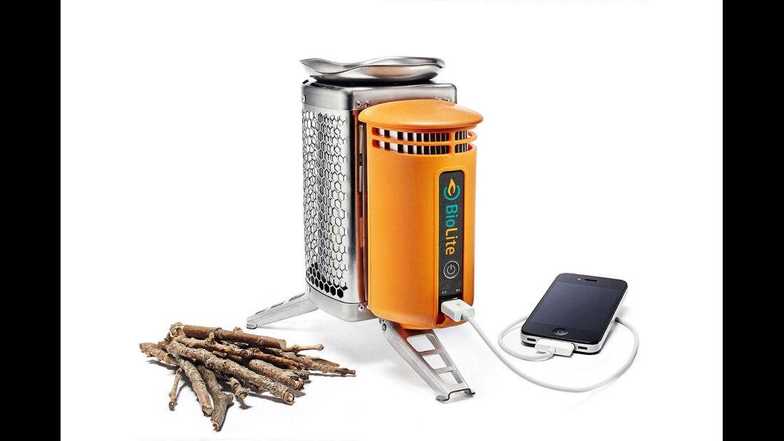 BioLite Campstove Outdoorkocher
