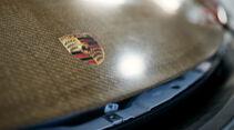 Biofaser Porsche 718 Cayman GT4 MR