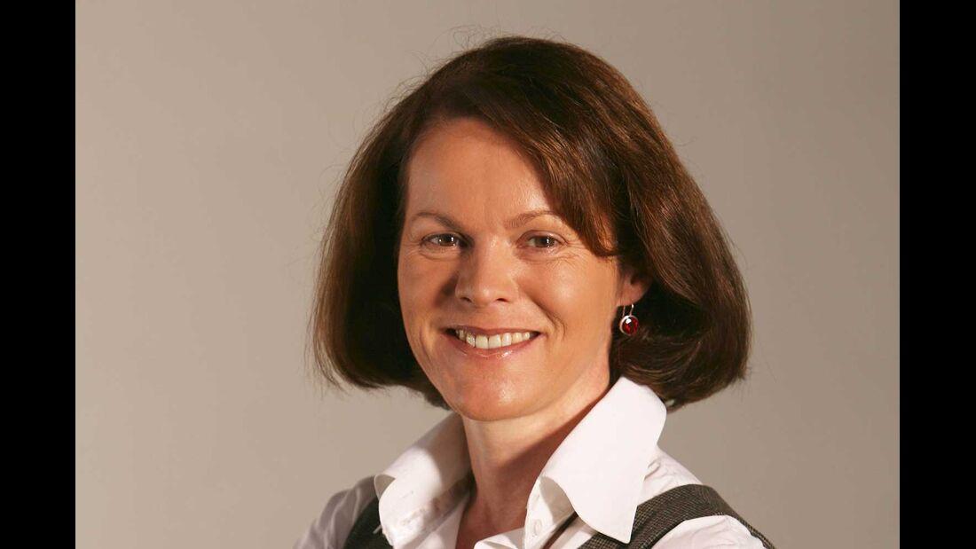 Birgit Priemer, stellv. Chefredakteurin auto motor und sport