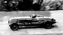 Birkin-Bentley Single-Seater, Brooklands