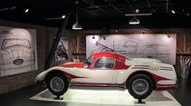 Biscaretti-Museum Fiat Turbina
