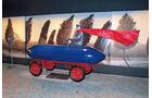 Biscaretti-Museum La Jamais Contente
