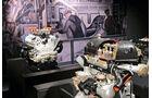 Biscaretti-Museum Motoren
