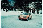 Björn Waldegaard - Rallye Monte Carlo