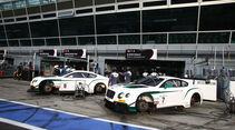 Blancpain Series Monza 2014