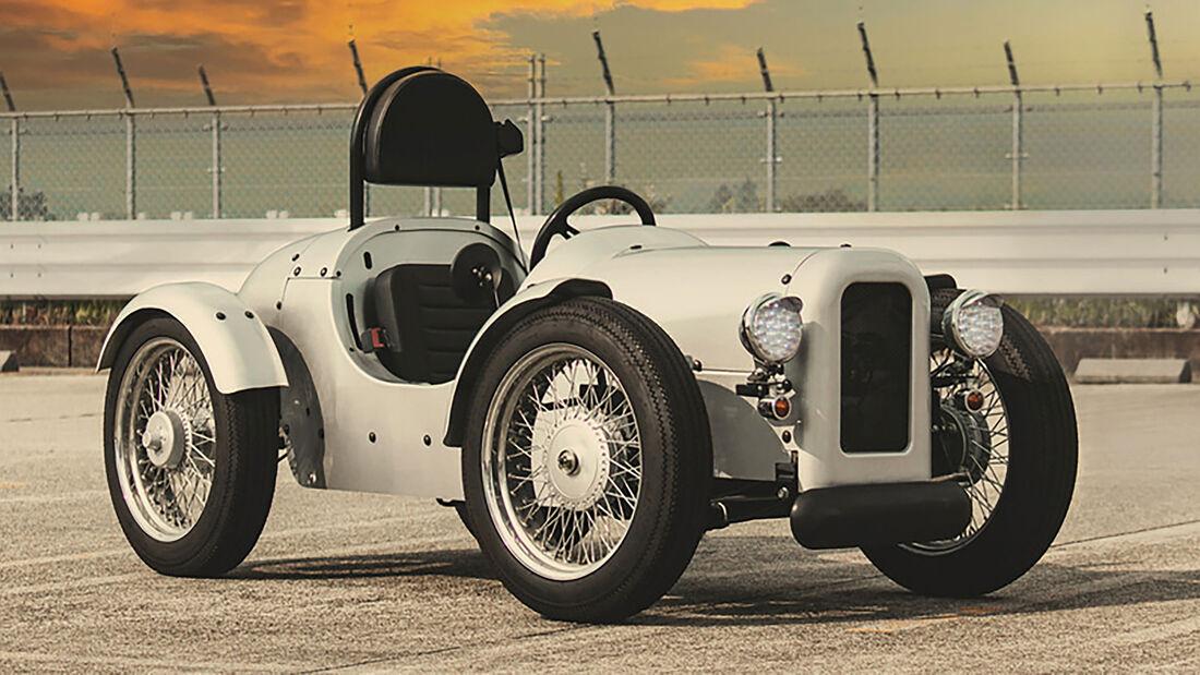 Blaze EV Classic Elektroauto