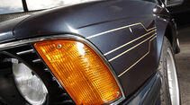 Blinker am BMW Alpina B7