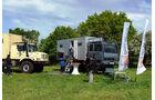 Bliss-Mobil Expeditionsfahrzeug Lkw Wohnkabine