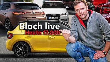 Bloch live Gebrauchtwagen